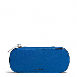 COACH F69703 Lexington Saffiano Leather Glasses Case