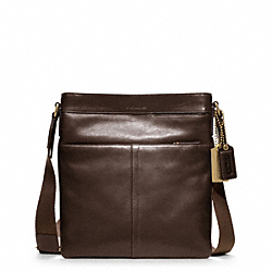 COACH F70710 - BLEECKER SCOUT BAG ONE-COLOR