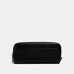 COACH F73090 Dopp Kit BLACK
