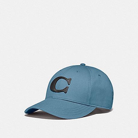 COACH F75703 VARSITY C CAP DUSK