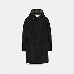 SLICKER - F75709 - BLACK