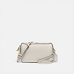 COACH F76629 - BENNETT CROSSBODY CHALK/GOLD