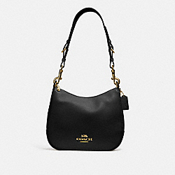 COACH F76695 - JES HOBO IM/BLACK