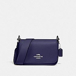 COACH F76698 - SMALL JES MESSENGER SV/CADET