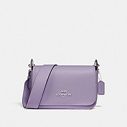 COACH F76698 - SMALL JES MESSENGER SV/LILAC