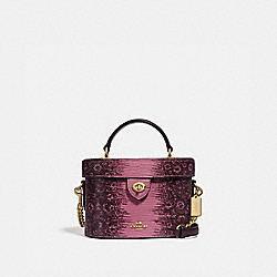 COACH F76711 - KAY CROSSBODY IM/PINK ROSE