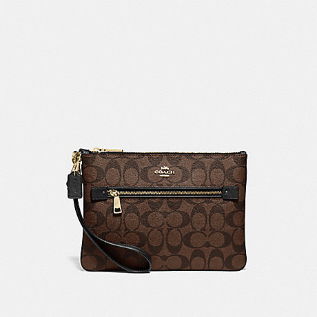Signature Gallery Pouch F79896 (Add-on)