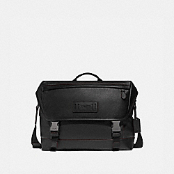 COACH F79902 - RANGER MESSENGER QB/BLACK