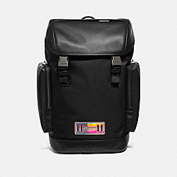 COACH F79935 - RANGER BACKPACK QB/BLACK