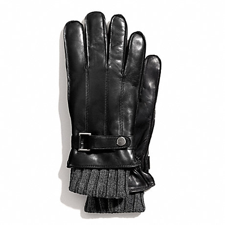 COACH f83853 3-IN-1 GLOVE
