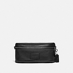 COACH F84223 - WESTWAY BELT BAG QB/BLACK