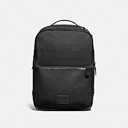 COACH F84224 - WESTWAY BACKPACK QB/BLACK