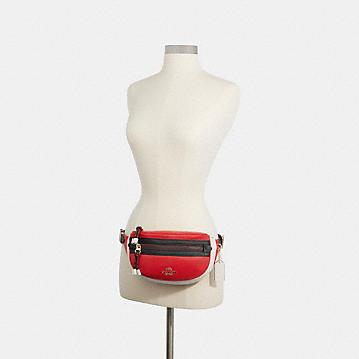 コーチ公式アウトレット | ヴェール ベルト バッグ | ミニバッグ/ボディバッグ/ベルトバッグ