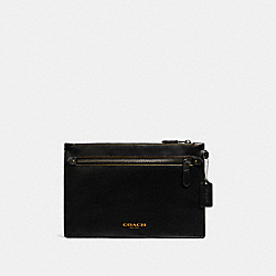 COACH F84427 Varet Messenger QB/BLACK