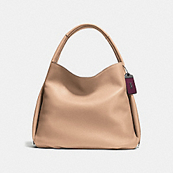COACH F86760 Bandit Hobo 39 BEECHWOOD/BLACK COPPER
