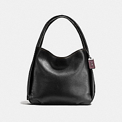 BANDIT HOBO - f87363 - BLACK/BLACK COPPER