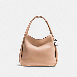 COACH F87363 Bandit Hobo BEECHWOOD/BLACK COPPER