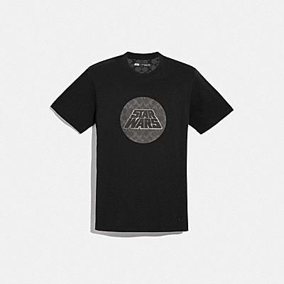 【オンライン限定】STAR WARS x COACH Tシャツ