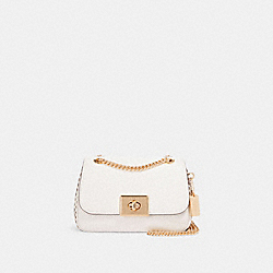 MINI CASSIDY CROSSBODY - F88879 - IM/CHALK