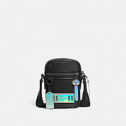 COACH F89176 - TERRAIN CROSSBODY QB/BLACK