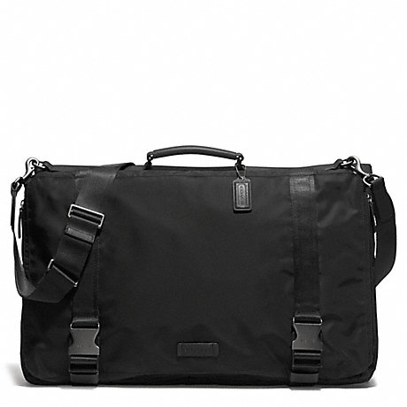 Varick Nylon Messenger Bag 79