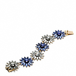 COACH F96375 - FLOWER BRACELET ONE-COLOR