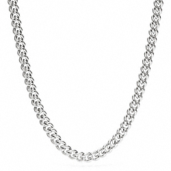 TOGGLE NECKLACE - f96952 - F96952SLV