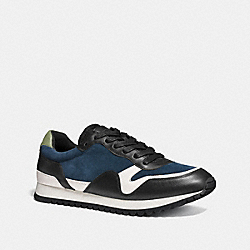 CARTER RUNNER - fg1277 - DENIM