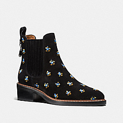 COACH FG1365 - BOWERY CHELSEA BOOT BLACK