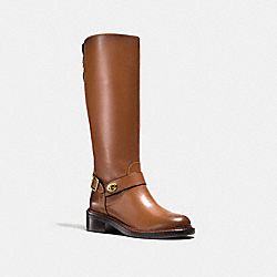 COACH FG1375 Sutton Boot SADDLE