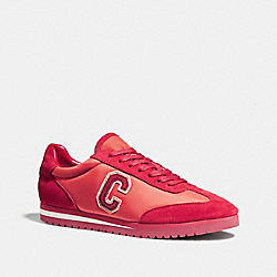COACH FG1756 - IAN RED/CARMINE