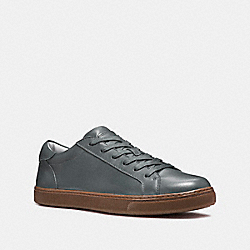 COACH FG1947 C126 Low Top Sneaker GRAPHITE