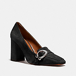 JADE LOAFER - FG2391 - BLACK