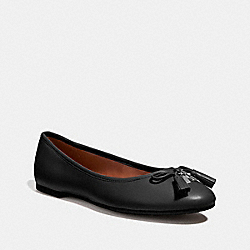 COACH FG2941 - BENNI BALLET BLACK