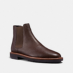 CHELSEA BOOT - fg2988 - TOBACCO