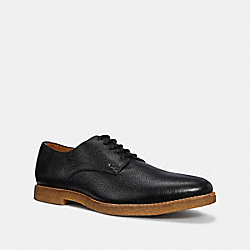 DERBY - fg2991 - BLACK