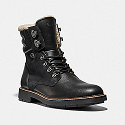 TALL HIKER - FG2997 - BLACK