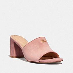 COACH FG3466 Rosa Sandal PETAL