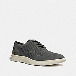 DERBY RUNNER - FG3512 - GREY