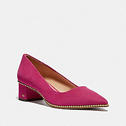 COACH FG4611 Willa Pump CERISE
