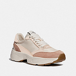 C152 TECH RUNNER - FG4639 - CHALK/PALE BLUSH
