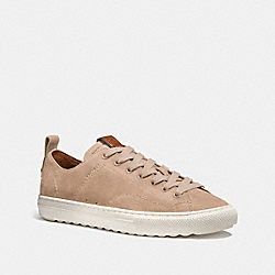 C121 LOW TOP SNEAKER - BEECHWOOD - COACH G1828