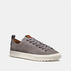 COACH G1828 C121 Low Top Sneaker GREY