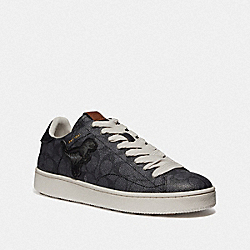 COACH G3519 - C101 WITH REXY CHARCOAL