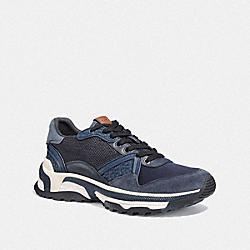 C143 RUNNER - NAVY - COACH G4174