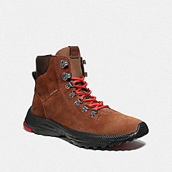 COACH G4506 - COACH CITY HIKER BOOT SADDLE