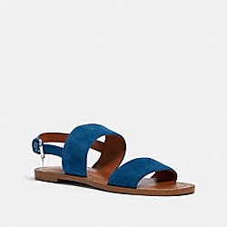 COACH G4875 - HENRY SANDAL ATLANTIC