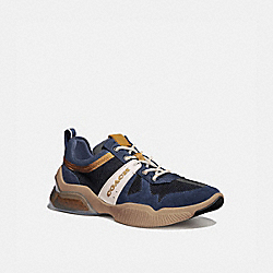 CITYSOLE RUNNER - DEEP SKY TRUE NAVY - COACH G5010