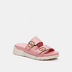 GABLE SANDAL - BUBBLEGUM - COACH G5136