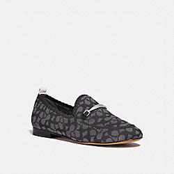 COACH G5149 Harling Loafer BLACK